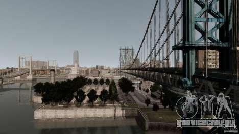 Special ENB Series By batter для GTA 4 девятый скриншот
