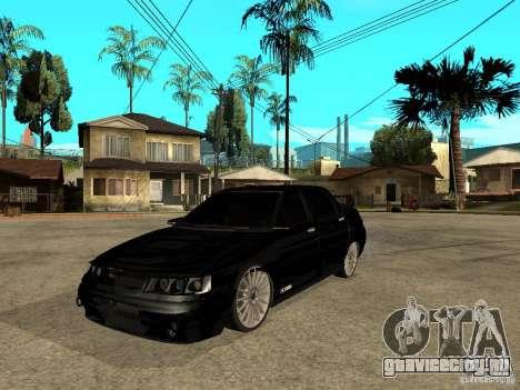 ВАЗ 2110 Penza Tuning для GTA San Andreas