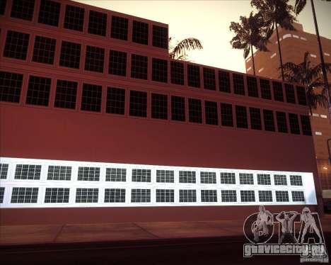 All Saints Hospital для GTA San Andreas пятый скриншот