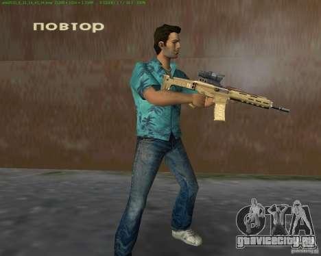 ACR для GTA Vice City второй скриншот