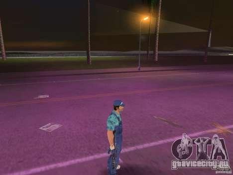 Пак Отечественного Оружия для GTA Vice City десятый скриншот