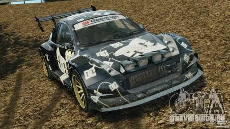 Colin McRae BFGoodrich Rallycross для GTA 4