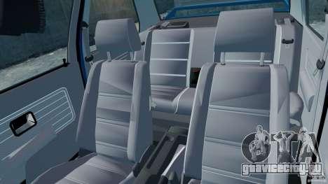 BMW M3 E30 FINAL для GTA 4 вид сбоку