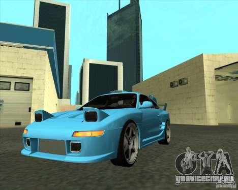 Toyota MR2 1994 для GTA San Andreas