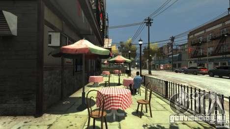 Pizza Hut для GTA 4 третий скриншот