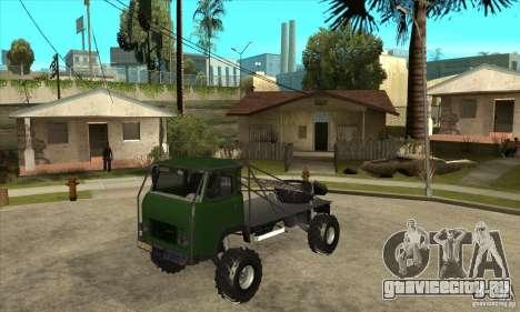 Avia A31 Trucktrial для GTA San Andreas