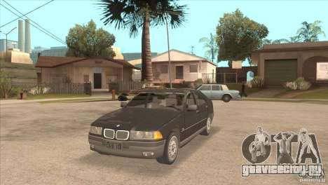 BMW 316i E36 для GTA San Andreas