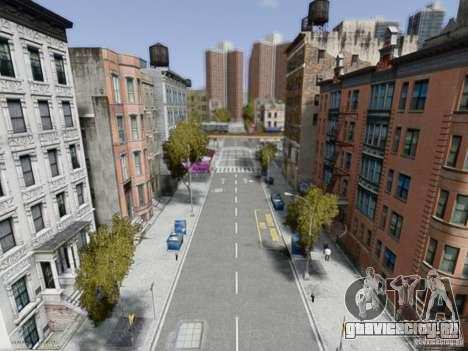HD Roads 2013 для GTA 4 второй скриншот