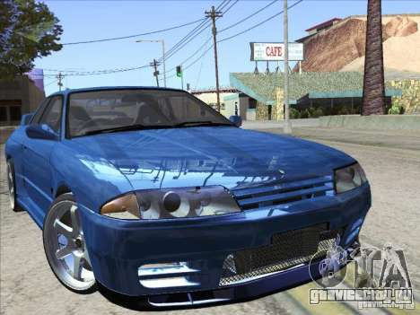 Nissan Skyline GT-R 32 1993 для GTA San Andreas