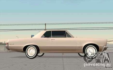 SPC Wheel Pack для GTA San Andreas девятый скриншот