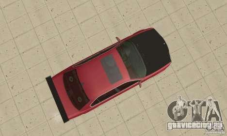 DRIFT CAR PACK для GTA San Andreas пятый скриншот
