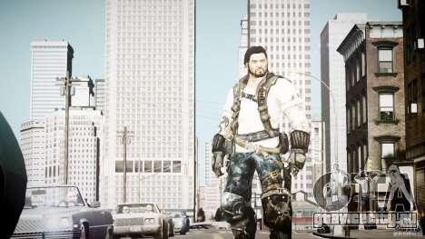 Джим Рейнор для GTA 4 четвёртый скриншот
