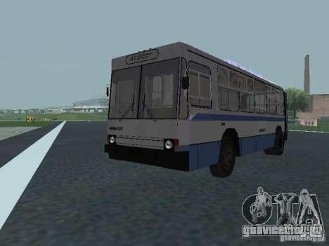ЮМЗ Т1 для GTA San Andreas