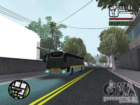 CitySolo 12 для GTA San Andreas вид слева