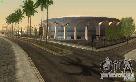 Ultra Real Graphic HD V1.0 для GTA San Andreas пятый скриншот