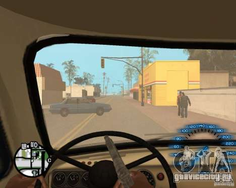 Нормальные руки CJя для GTA San Andreas пятый скриншот