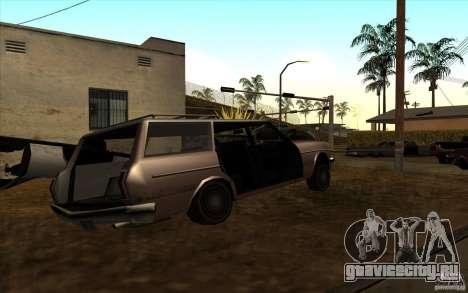 Рисование для GTA San Andreas седьмой скриншот