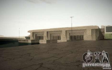 SF Army Re-Textured ll Final Edition для GTA San Andreas десятый скриншот