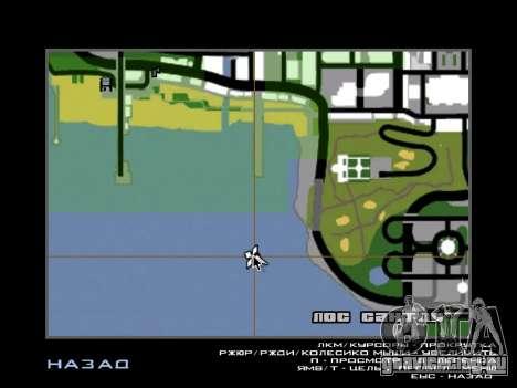 La Villa De La Noche v 1.0 для GTA San Andreas пятый скриншот