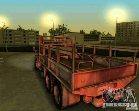 M352A для GTA Vice City вид справа