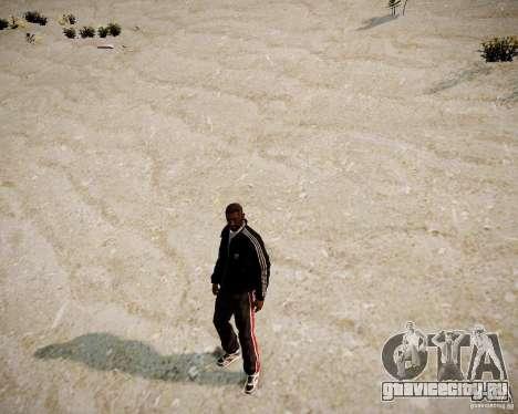 Black Niko для GTA 4 четвёртый скриншот