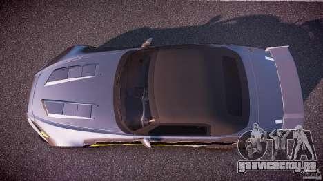 Honda S2000 Tuning 2002 Skin 3 для отжигов для GTA 4 вид справа