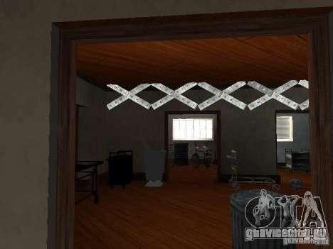 GTA Museum для GTA San Andreas шестой скриншот