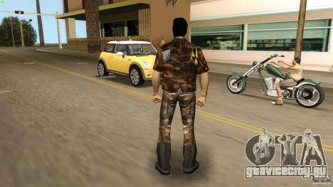 Stalker для GTA Vice City третий скриншот