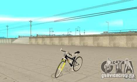 KTM Bike beta для GTA San Andreas