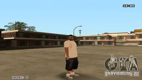 Los Santos Vagos для GTA San Andreas второй скриншот