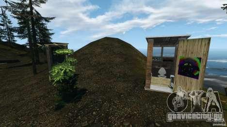 The Loggers Point для GTA 4 девятый скриншот