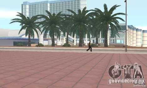 Project Oblivion Palm для GTA San Andreas