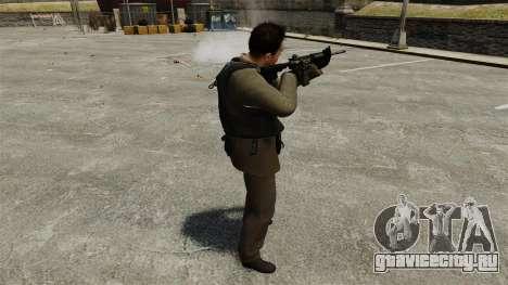 Владимир Макаров для GTA 4 четвёртый скриншот