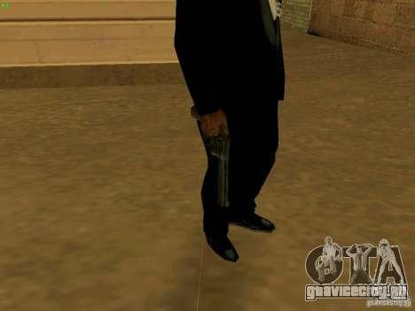 44.Magnum для GTA San Andreas третий скриншот