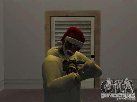 Новые очки для CJ для GTA San Andreas второй скриншот