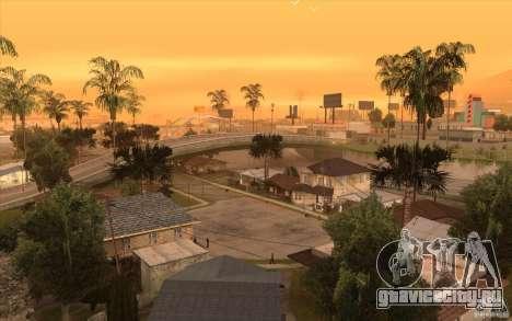 New loadscreens для GTA San Andreas третий скриншот
