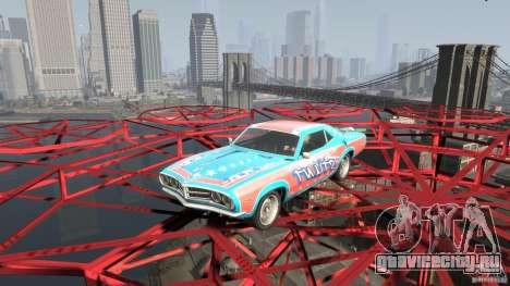 Afterburner Flatout UC для GTA 4