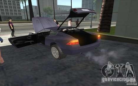 F620 из GTA TBoGT для GTA San Andreas вид справа