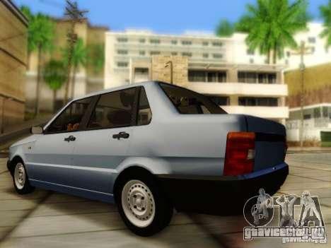 Fiat Premio Edit для GTA San Andreas вид слева