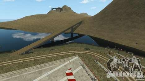 Desert Rally+Boat для GTA 4 пятый скриншот