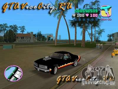 Diablos GTA 3 для GTA Vice City
