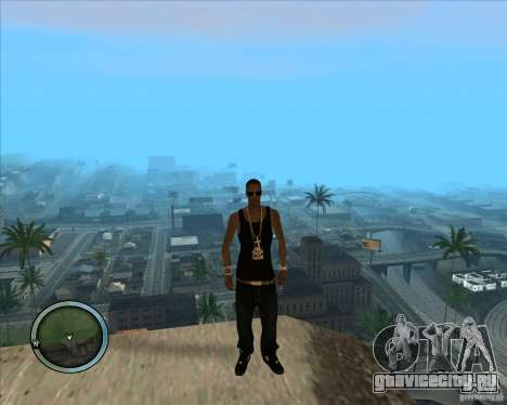 Memory512 - No SALA or Stream anymore для GTA San Andreas