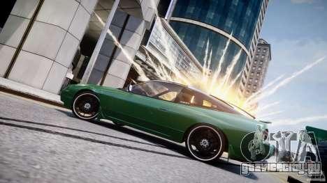 Nissan 240sx v1.0 для GTA 4