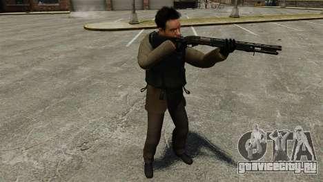 Владимир Макаров для GTA 4 пятый скриншот