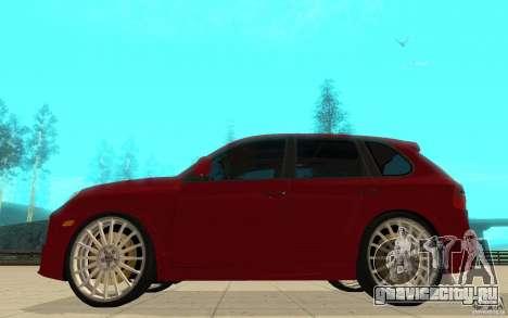Rim Repack v1 для GTA San Andreas шестой скриншот