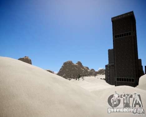 Desert Storm v1.0 для GTA 4 второй скриншот