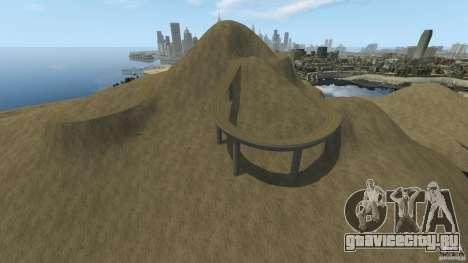 Desert Rally+Boat для GTA 4 четвёртый скриншот