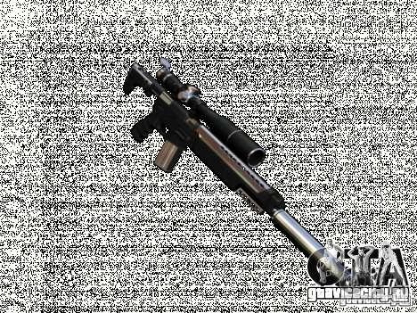Weapon pack v2 для GTA San Andreas