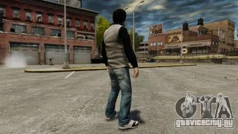 Джеки Чан для GTA 4 пятый скриншот