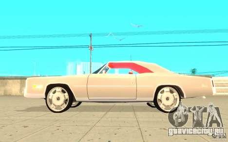 Rim Repack v1 для GTA San Andreas двенадцатый скриншот